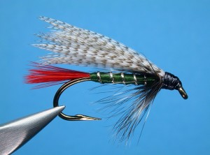 fly fishing fly
